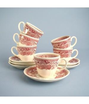Чайные пары, Burgenland