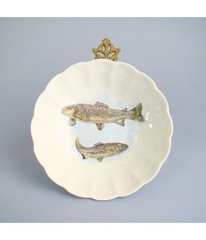 Салатник Рыба, Kaiser