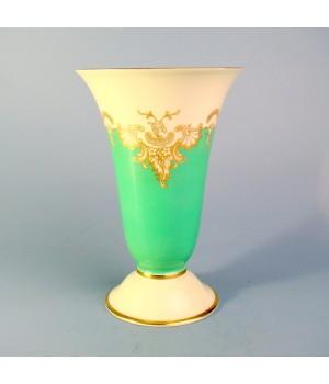 ПРОДАНО, фарфоровая ваза Furstenberg