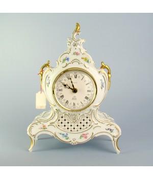 Настольные часы Резиденция, Lindner Porzellan