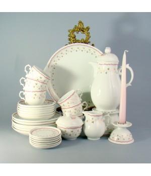 Чайный сервиз Furstenberg