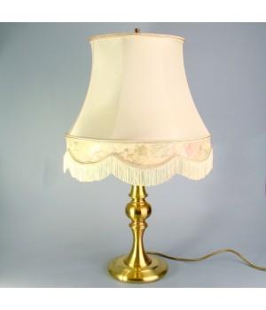 Большая настольная лампа