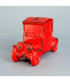 Копилка Goebel, Старинный автомобиль