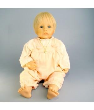 Виниловая кукла Brigitte Leman