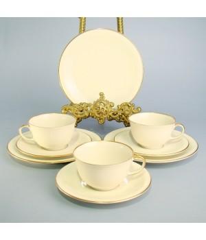 Чайный трио Furstenberg