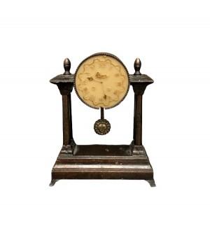 Точилка Часы, бронза