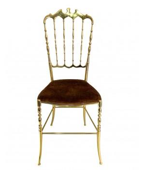 Бронзовые стулья, 10 шт