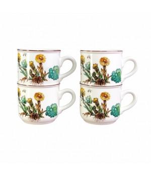 Кружки для чая Botanica