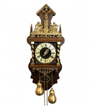 Настенные часы Zaanse Clock, механические