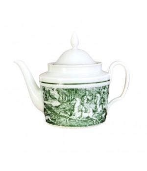 Чайник, заварник Охота, Furstenberg