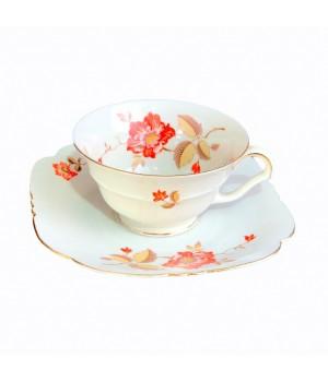 Чайная пара Bareuther