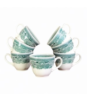 Чайные чашки Burgenland