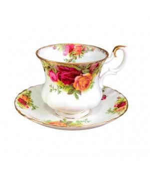 Чайная пара Royal Albert