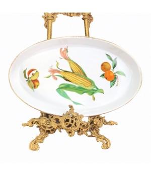 Блюдо для запекания Royal Worcester Англия