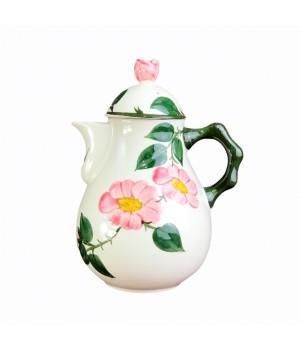 Чайник, заварник высокий Wild Rose
