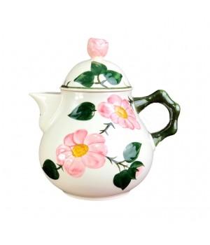Чайник, заварник Wild Rose
