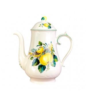 Чайник - кофейник Jamaica