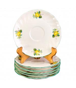 Блюдца, тарелочки Jamaica