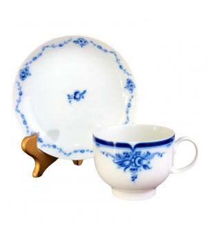Чайная пара Furstenberg
